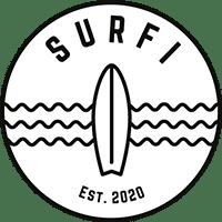 Surfi logo